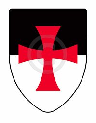 Image result for medieval shield black and white
