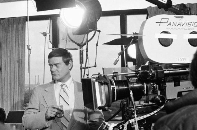 Larry Hagman has died at age 81, the John Ross JR series Dallas