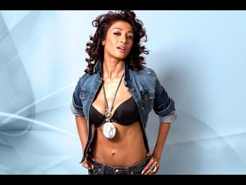 Paoli Dam's most SIZZLING and SPICY photoshoot video ever. (18+)
