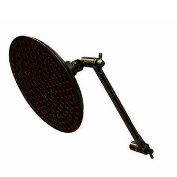 8 Inch Large Shower Head And 10 Inch High-Low Shower Kit