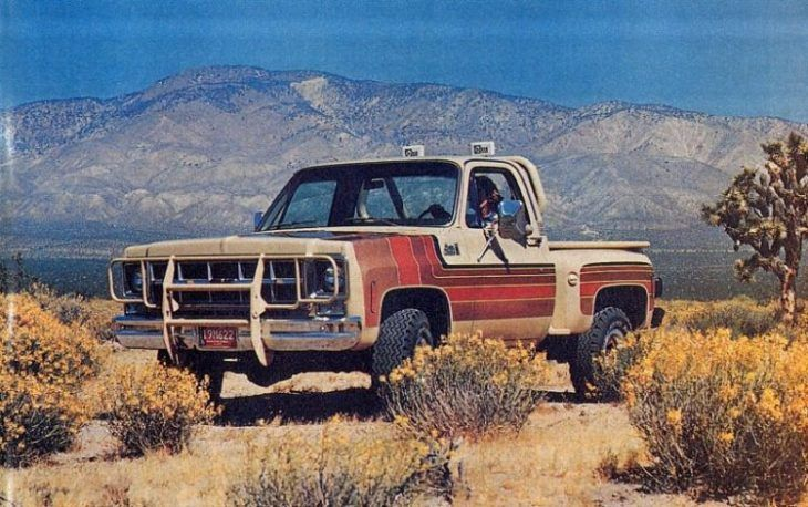 20 Of The Rarest And Coolest Pickup Truck Special Editions You Ve Probably Never Heard About Part Ii Pickup Trucks Trucks Gmc Trucks