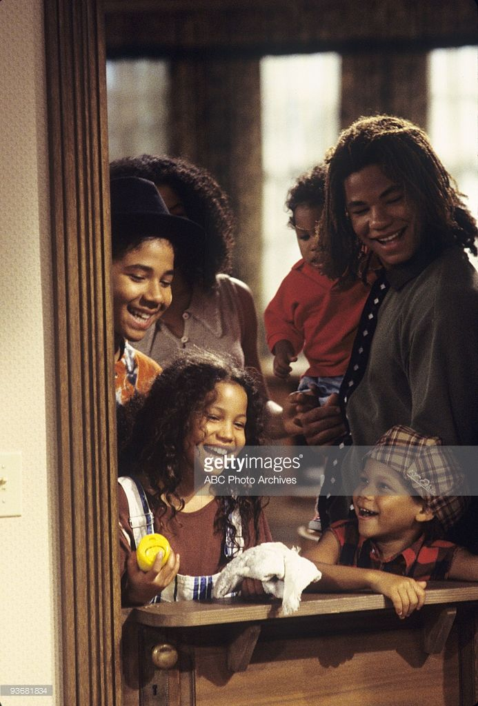 OWN - 'Last Tango in St. Louis' - Season One - 9/18/94 <a gi-track='captionPersonalityLinkClicked' href=/galleries/search?phrase=Jussie+Smollett&family=editorial&specificpeople=6563313 ng-click='$event.stopPropagation()'>Jussie Smollett</a> (Jesse), <a gi-track='captionPersonalityLinkClicked' href=/galleries/search?phrase=Jurnee+Smollett&family=editorial&specificpeople=614220 ng-click='$event.stopPropagation()'>Jurnee Smollett</a> (Jordee), Jocqui Smollett (Jarreau), JoJo Smollett (Jimi)…