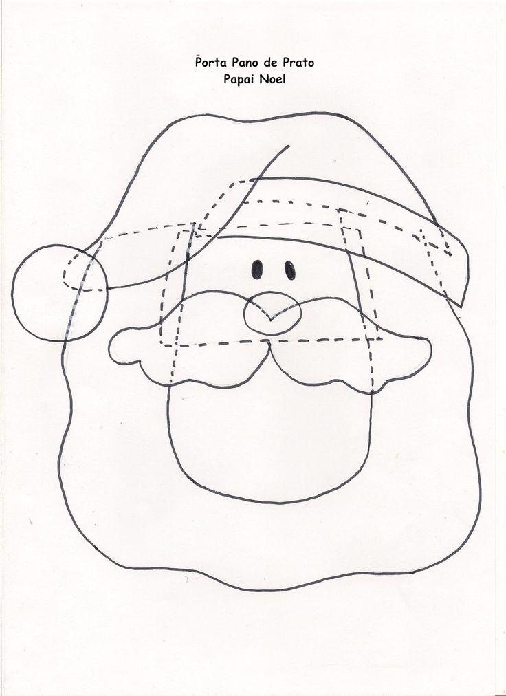 Aplicación de Papa Noel