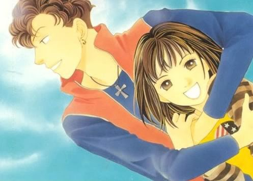 Hana Yori Dango #anime