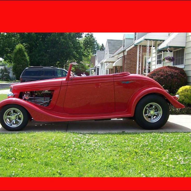 1934 Ford Cabriolet for sale by Owner Avon, OH
