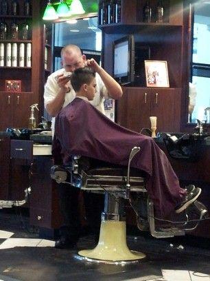 Barber Shop Gilbert Az : Old School Barbershop in Chandler AZ - Chandler Arizona Barber Shop