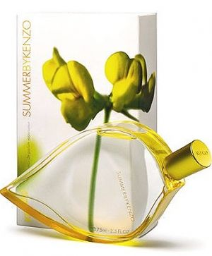 Summer by Kenzo for women - WHY DO THEY HAD TO DISCONTINUED MY FAVOURITE SUMMER FRAGRANCE????????????