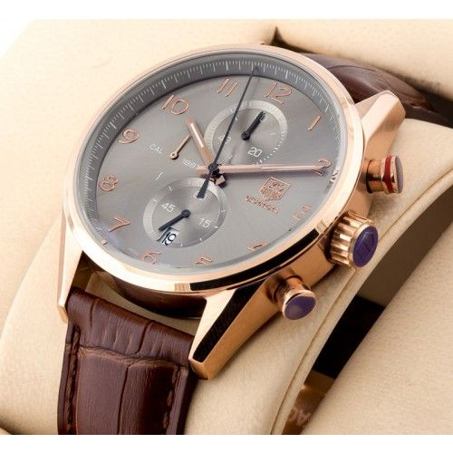 TagHeuer carrera Calibre 1887 Limited Edition in Pakistan - Royal Watches Online Shop