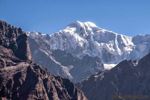 Darchula-Api Mountain | ANSMACHINE ~ Encyclopedia, SEO, Blogging, Money Making, Tips Tricks