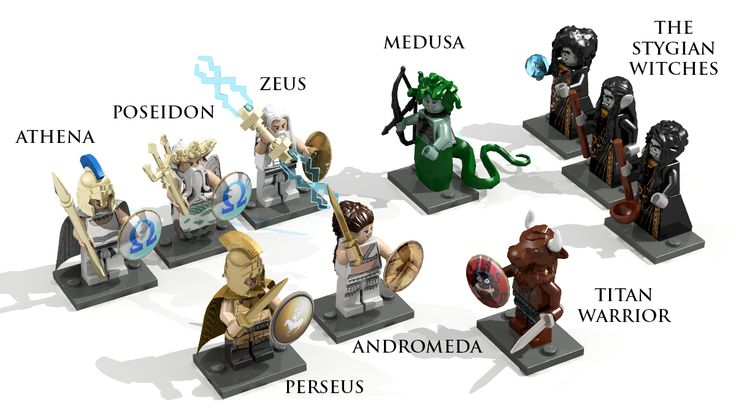 """""""CIVILIZATIONS AND EMPIRES"""" LEVEL 6: THE TITANS UNLEASH THE KRAKENFrom the depths of the Sea, a primordial horror arises. Medusa has unleashed the Kraken, and her army of monstrous Titans are on the march! Perseus and the gods of Olympus race to all four corners of the world to try and stop their evil advance! Can the warriors of the world forge a fragile alliance, and face the common enemy that threatens them all? Can they stop the Titans' rampage in time... or will the whole w..."""