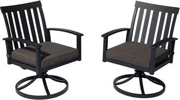 Swivel Rocker Chair - Flipp