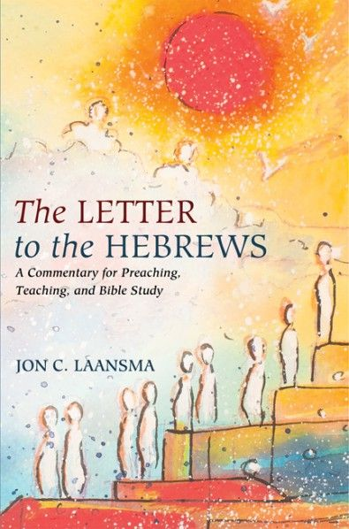The Letter to the Hebrews (A Commentary for Preaching, Teaching, and Bible Study; BY Jon C. Laansma; Imprint: Cascade Books). The New Testament book of Hebrews offers some of the most memorable passages of Scripture on perseverance, faith, rest, the word of God, angels, divine discipline, salvation, the city of God, and Christ, Son and High Priest. Much of its text has spoken with remarkable directness to peoples of all nations down through the centuries. At other points it has remained a...