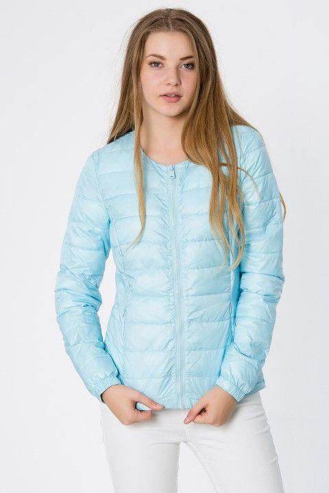 Only Only Açık Mavi Mont ile tarzını ve şıklığını tamamla, modayı keşfet. Birbirinden güzel Mont & Kaban modelleri Lidyana.com'da!