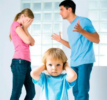boşanma travmasında  mucizevi iyileşme