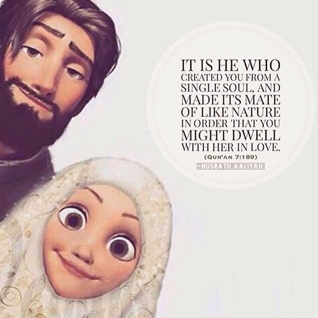 Pin By WOW Legacy On Muslim Disney!