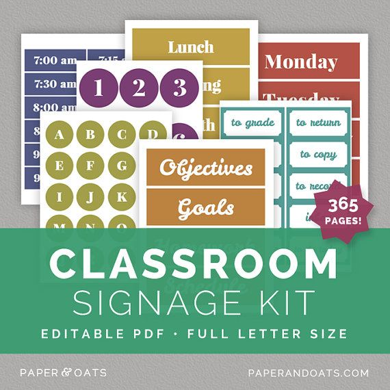 Classroom Decor Pdf : Best images about avid on pinterest teaching