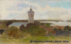 Kansallisgalleria - Taidekokoelmat - Wäinö Wallin kokoelma