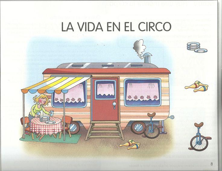 Blog de aula que nos servirá para poder dar a conocer todo lo que hacemos en clase en el CEIP Blas Infante de Alcalá de guadaíra.