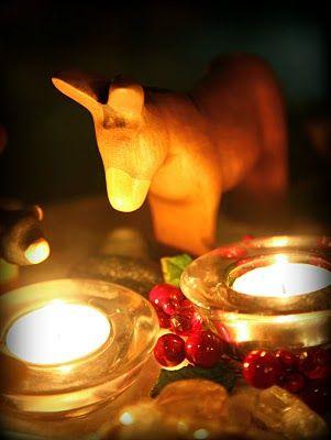 Celebrating Advent-Week 3, The Animal Kingdom