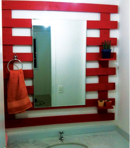 Decoração com paletes | Eu Também Decoro - Blog de decoração, design e arquitetura.