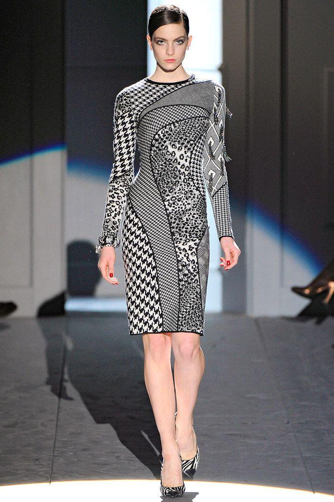Salvatore Ferragamo Fall 2011 Ready-to-Wear Collection Photos - Vogue