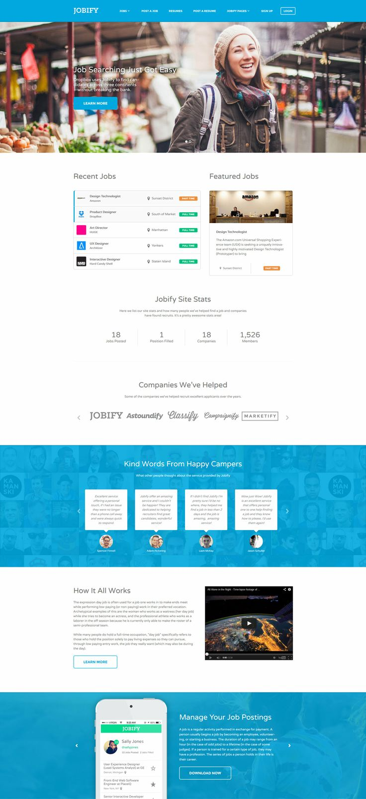 30 best ideas about job board theme retro design job board theme premiumpress com jobboardtheme