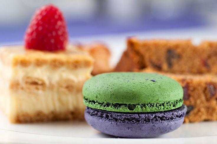 Gatsby Club food at Wimbledon by Michelin starred chef Albert Roux