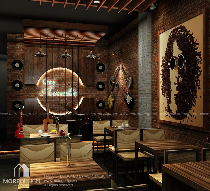 Asian style Interior Design Ideas Woods restaurant