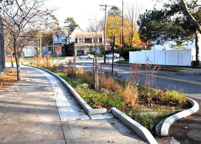 35 Best Images About Bioretention Curbs On Pinterest