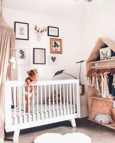 pin by gender neutral kids clothing on colorful bohemian cribs rh pinterest com