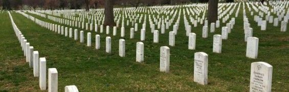5 Ways to Explore Arlington National Cemetery