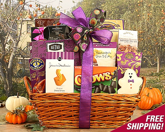 perfect halloween gift basket for kids - Halloween Gifts Kids