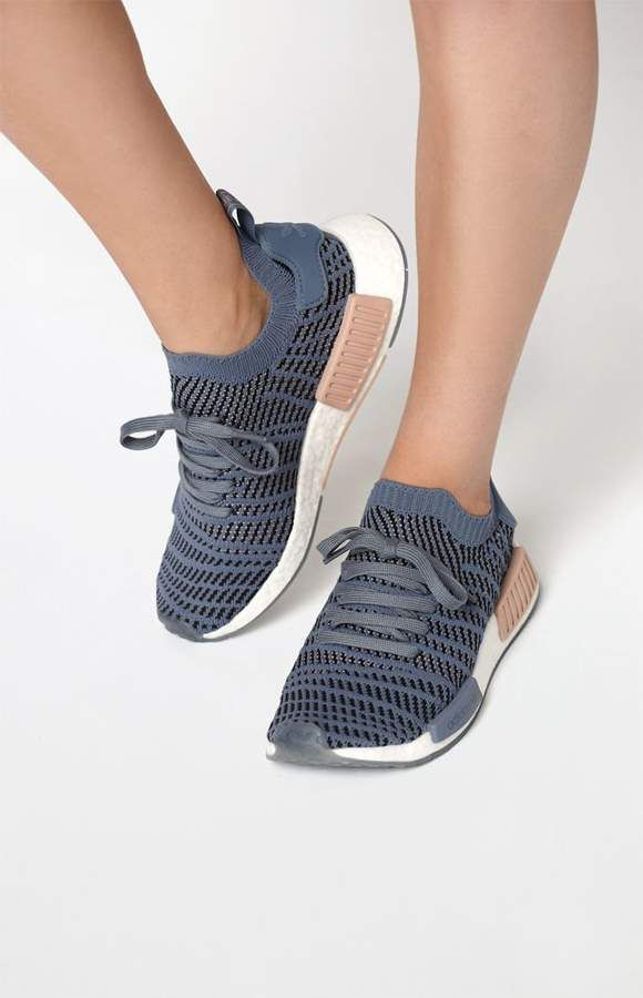 adidas nmd r1 stlt primeknit shoes
