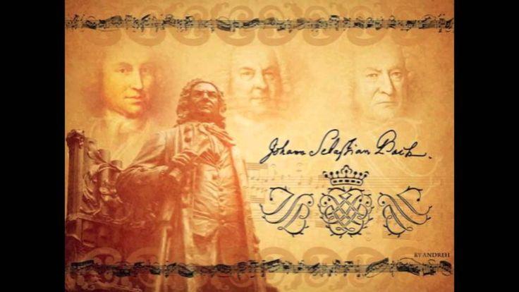 an introduction to the life of johanna sebastian bach Johann sebastian bach - music essay example johann sebastian bach on march 21, 1685, the youngest child was born in the family of the eisenach town trumpeter, johann ambrosius bach, and.