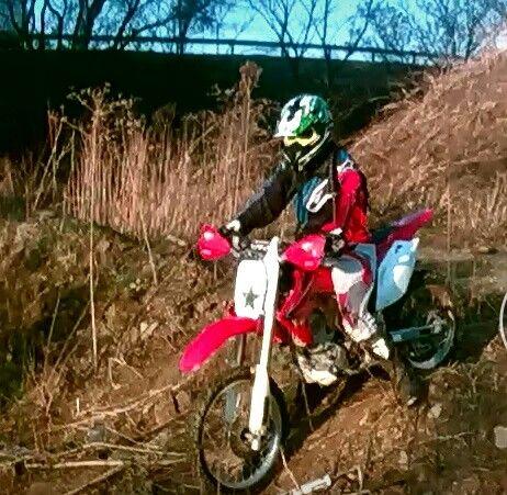 Anelize riding
