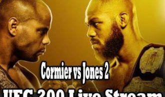 UFC 200 Live Stream, Fight Card, Schedule