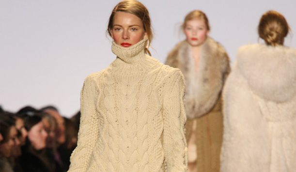 I maglioni delle Aran: il segreto di moda d'Irlanda | Ireland.com