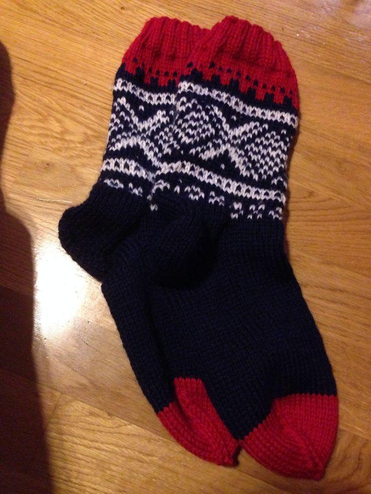 Marius socks