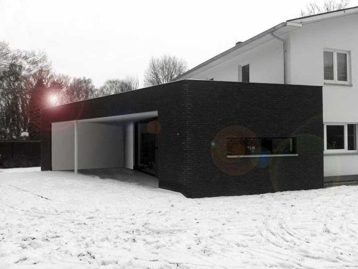 White Snap Extension te Genk - Cocoon Architecten, Genk