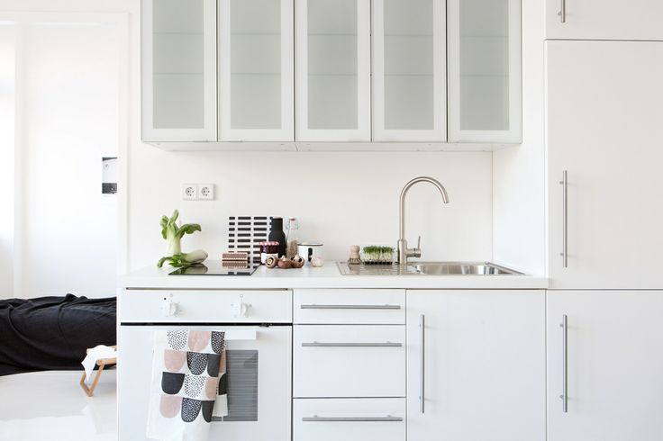 110 Besten Kitchen Bilder Auf Pinterest Kleine Küchen, Rund Umsdie ...
