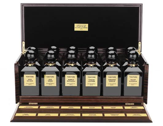 Tom Ford's Private Blend collection of 12 unisex scents allows you to curate your own individual fragrance. Description from pinterest.com. I searched for this on bing.com/images