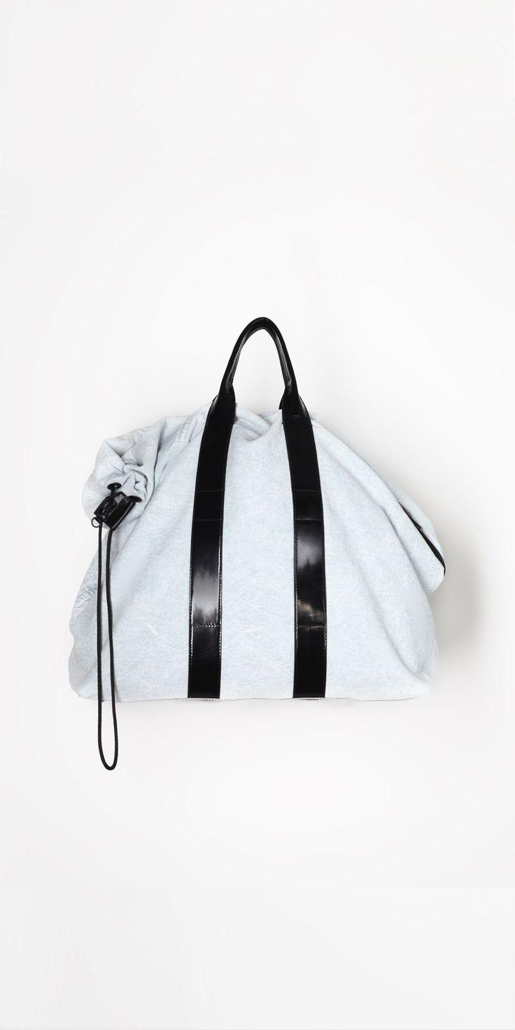#31philliplim my ideal sports bag.