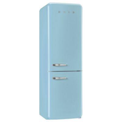 Réfrigérateur combiné SMEG FAB32RAZN1, Réfrigérateur congélateur sur Boulanger