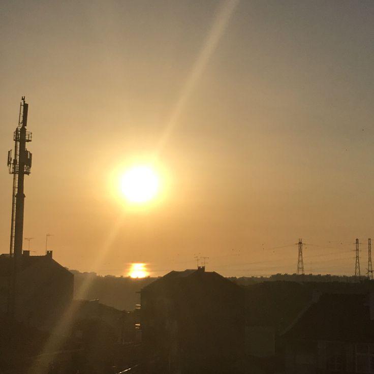 MORNING SUNSHINE 07:26