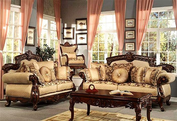 Living Room Furniture Sets Chicago