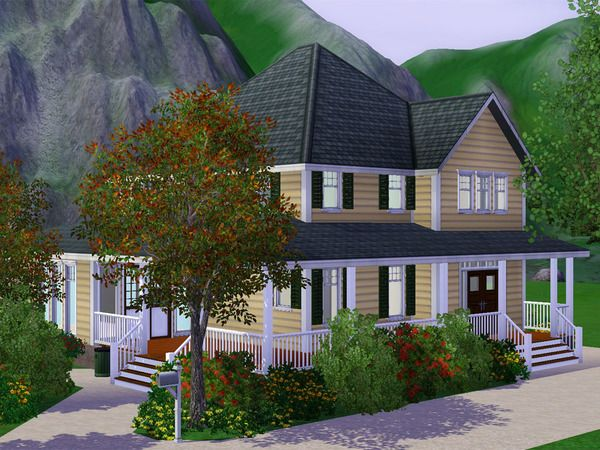 16 Best Sims 3 Everything! Images On Pinterest Sims House Sims