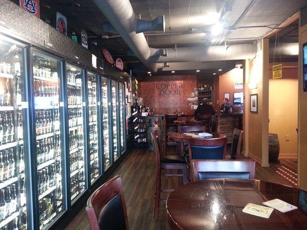 Copper Door, Tacoma   Google Search | Craft Beer Environments | Pinterest |  Doors
