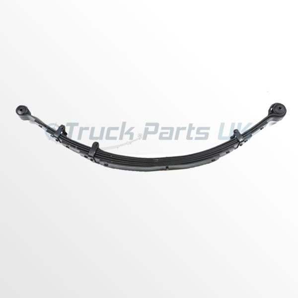Jeep Cherokee Leaf Springs 5 Leaf 63.5mm wide, (Rear) 52000544MA  This rear heavy duty leaf spring fits Jeep Cherokee XJ 1984-2001 model range. All our parts are sourced from manufacturers to the original equipment market and have been manufactured to the highest standards including E-Marks & Quality Certificates. Our team of engineers further ensure that all parts meet