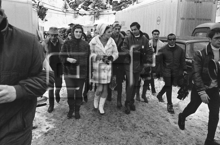 Jeux olympiques d'hiver 1968