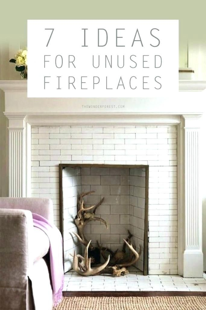 Fake Fireplace Ideas Fake Fireplace Decor Fake Fireplace Ideas